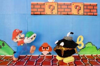 Mario, you better explain yourself!